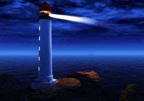lighthouse-paintings-at-night-wallpaper-4